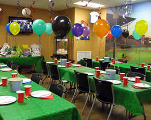 Celebrate your next birthday at Extra Innings Hanover!