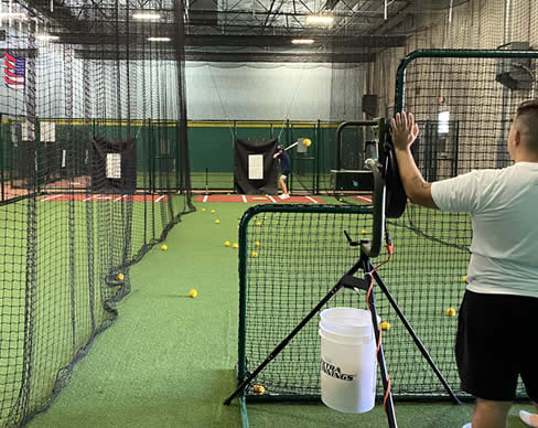 Baseball & Softball Instruction | Extra Innings Hanover